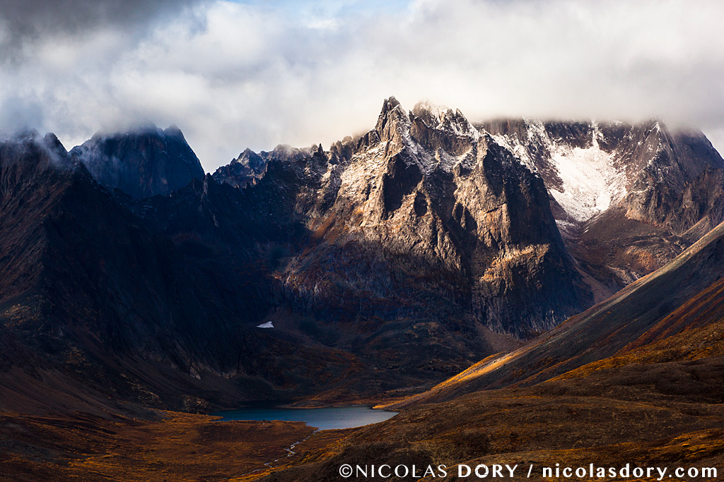 Patagonia of the North