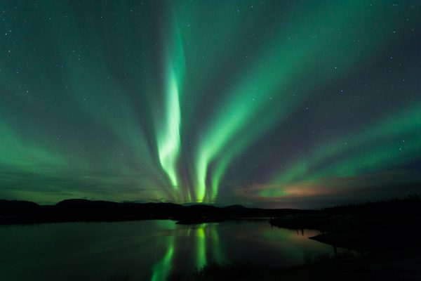 Northern Lights (Yukon, Canada)